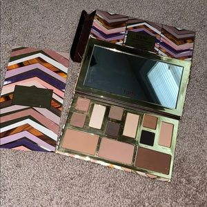 Tarte clap play face shaping palette